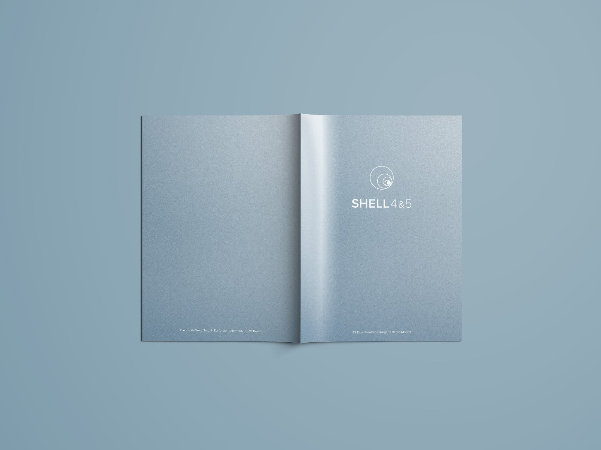 Shell 4 5 cover